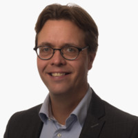 Dirk Jan-Vorgers