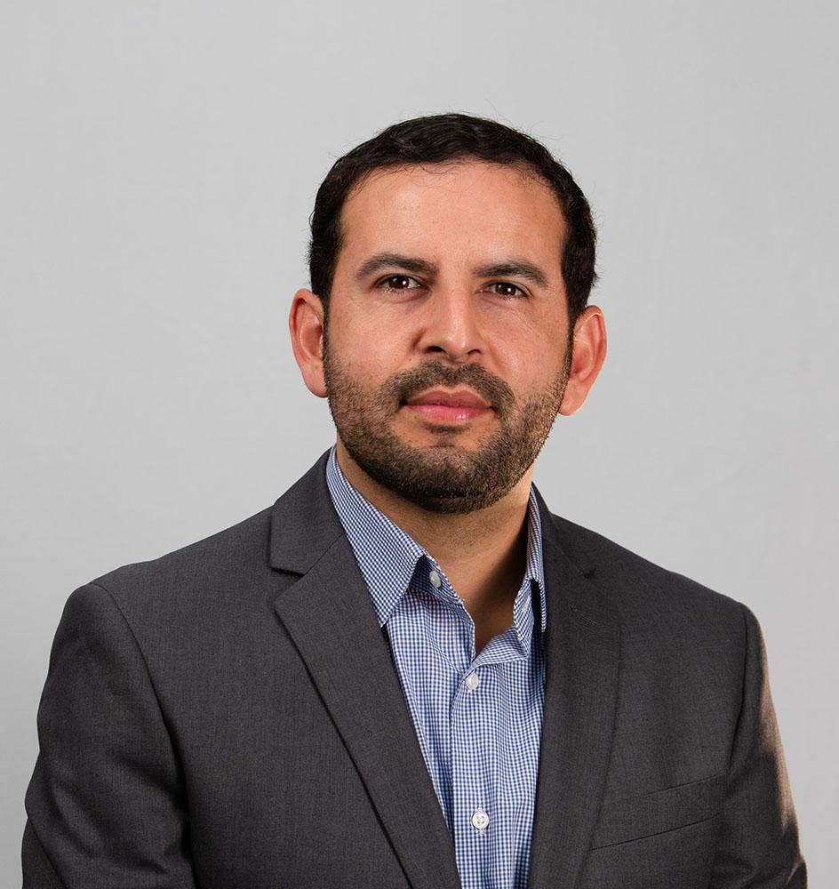 Erich A. Garcia