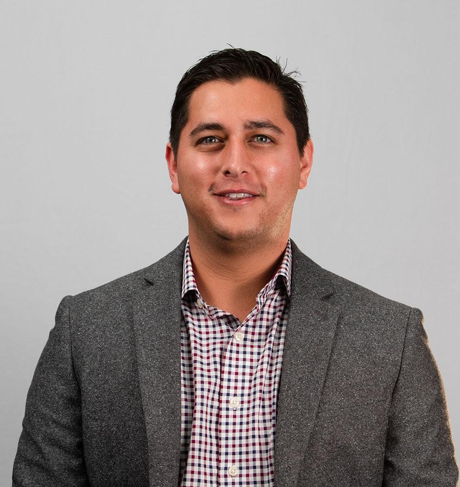 Eric A. Moya